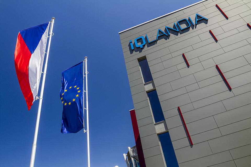 iQLandia Liberec