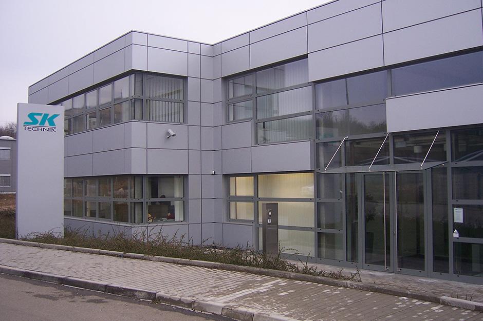 SkTechnik Brno