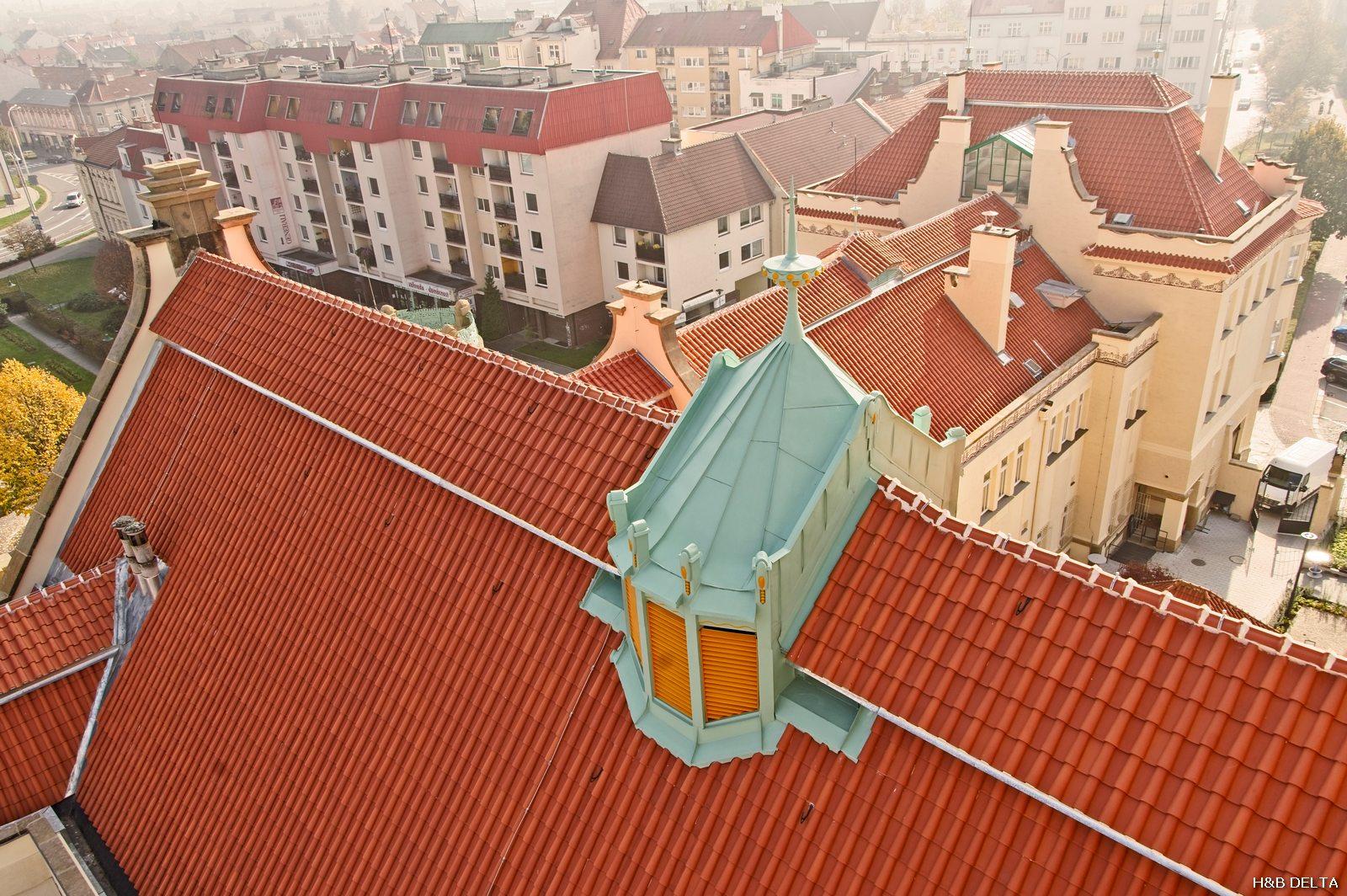 Národní dům Prostějov