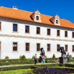 Valdštějnský palác Praha