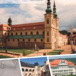 H&B delta - katalog divize Střechy
