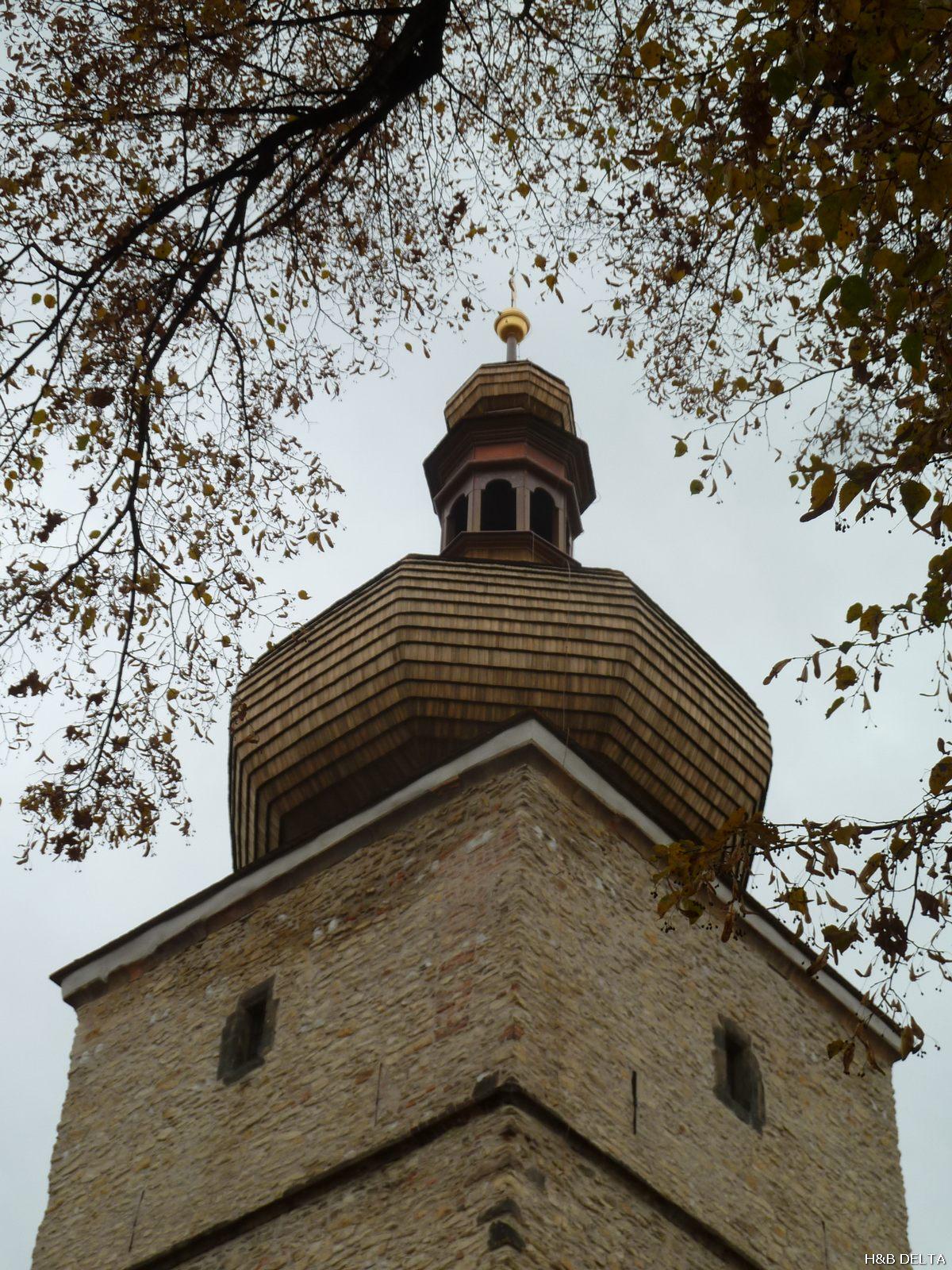 Choceňská věž Vysoké Mýto