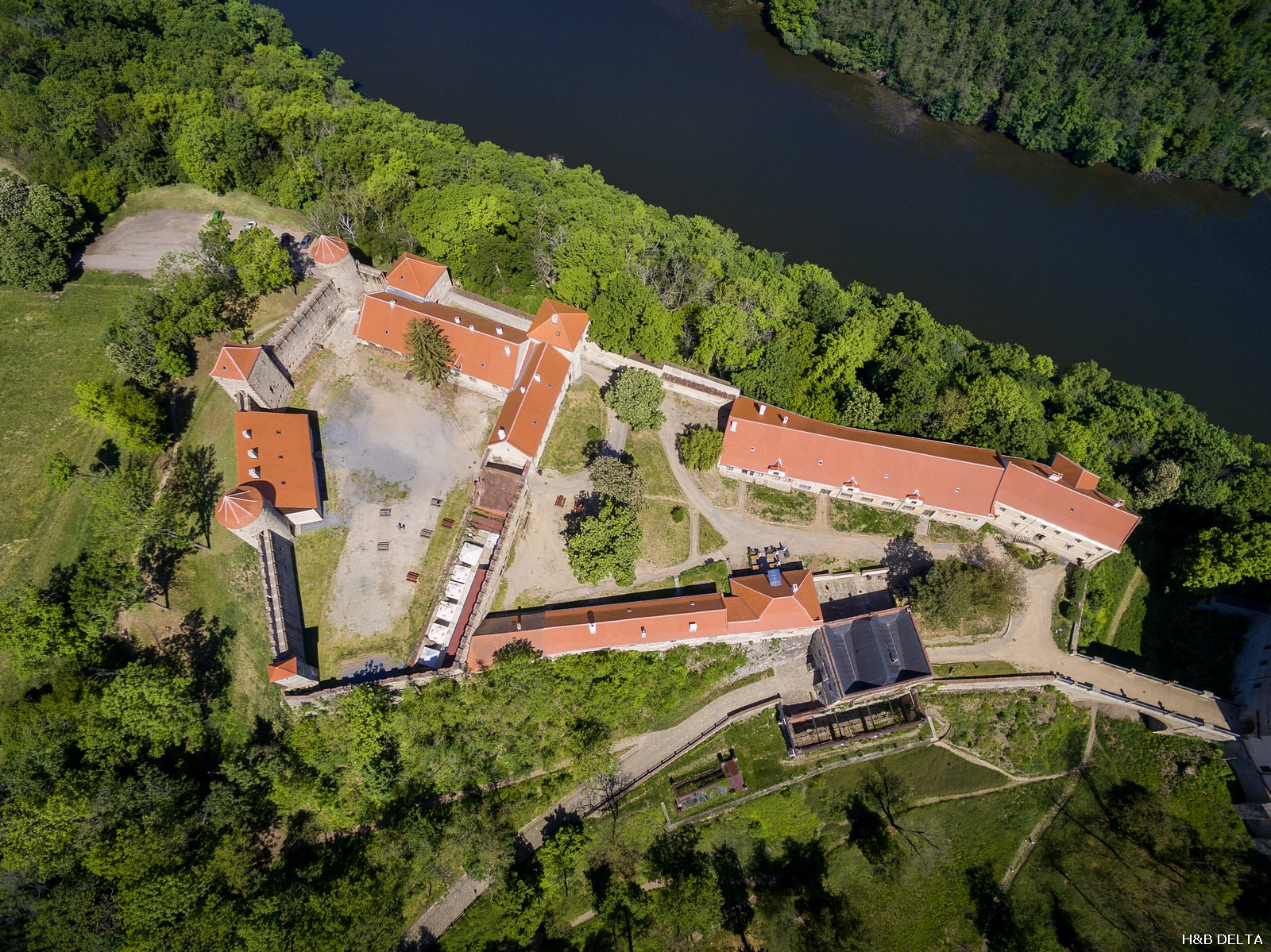 Státní hrad Veveří