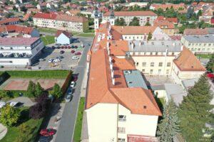 Nemocnice Valtice