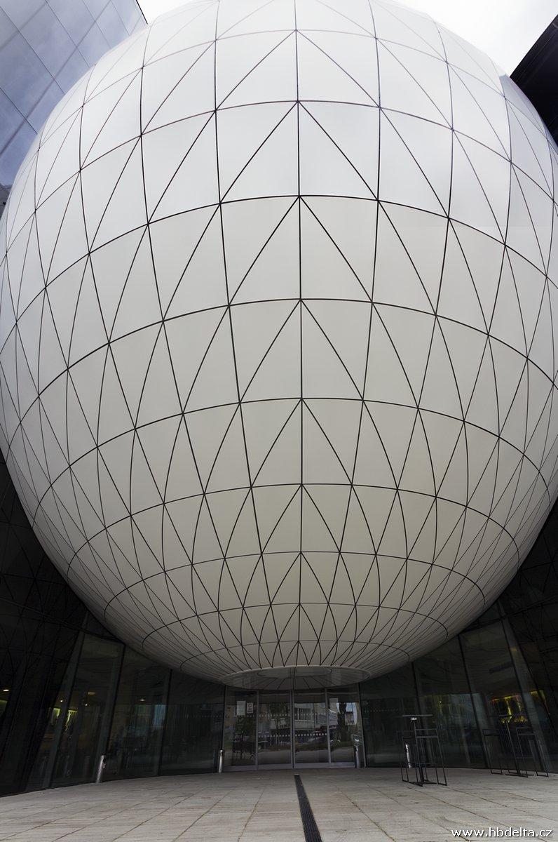 Sono Centrum Brno