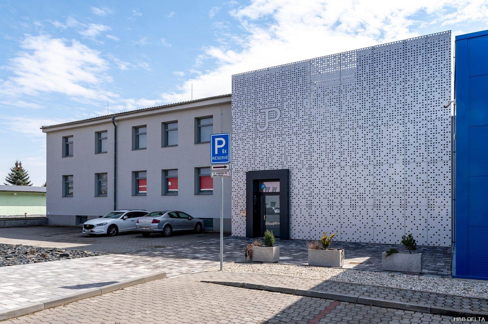 JANKŮ podlahy Olomouc
