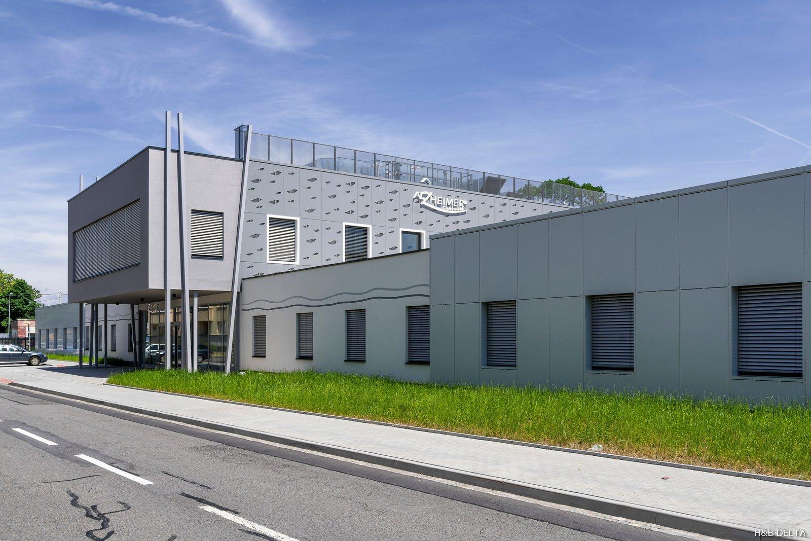 Alzheimercentrum Ostrava